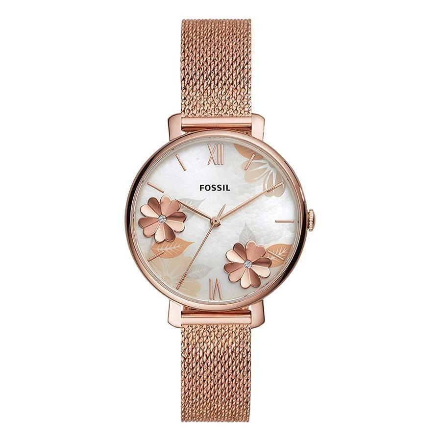 30 Mẫu đồng hồ nữ tặng cho cô nàng tuổi đôi mươi ngày 8/3 - Ảnh 8