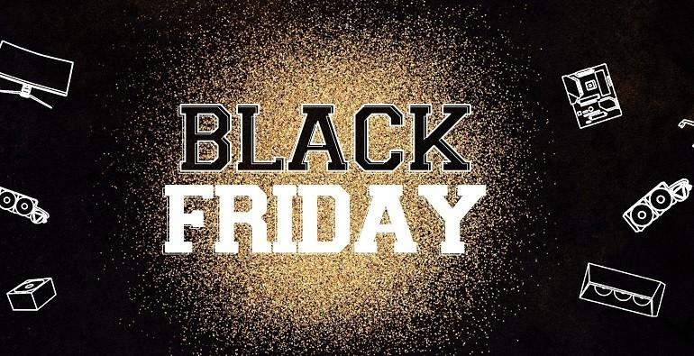 Black Friday 2021 là ngày thứ sáu - Ảnh: 3