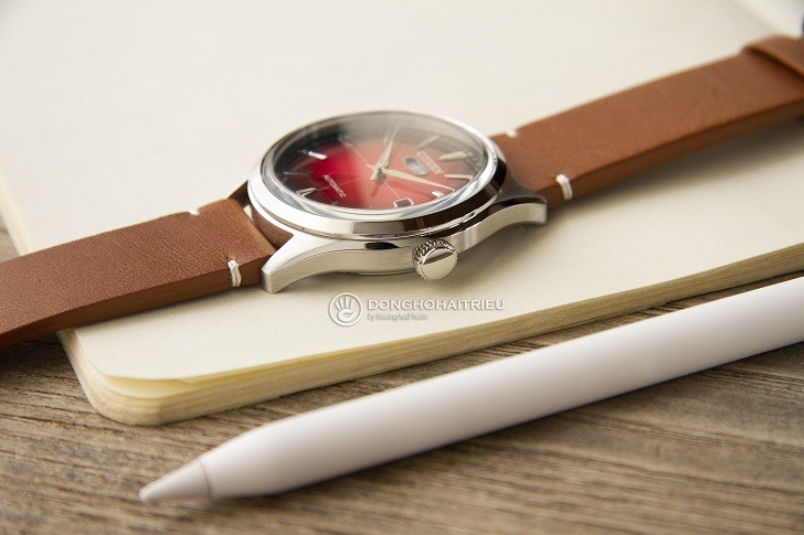 Đồng hồ Citizen C7 NH8390-11X và 5 lý do không thể bỏ lỡ - Ảnh: 3