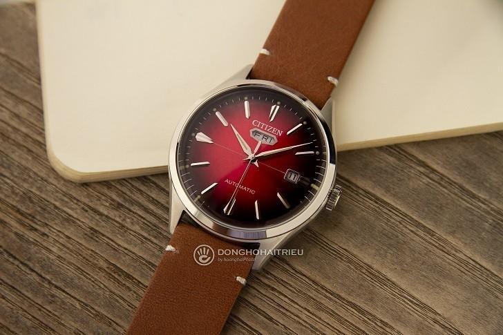Đồng hồ Citizen C7 NH8390-11X và 5 lý do không thể bỏ lỡ - Ảnh: 2
