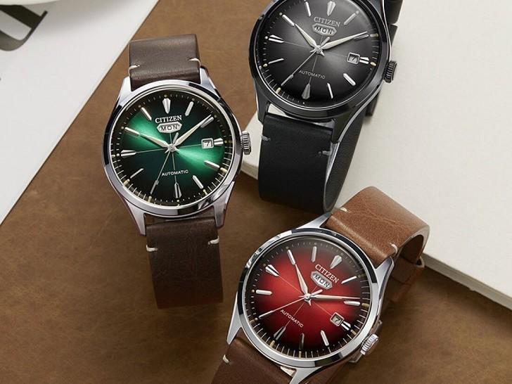 Đồng hồ Citizen C7 NH8390-11X và 5 lý do không thể bỏ lỡ - Ảnh: 1