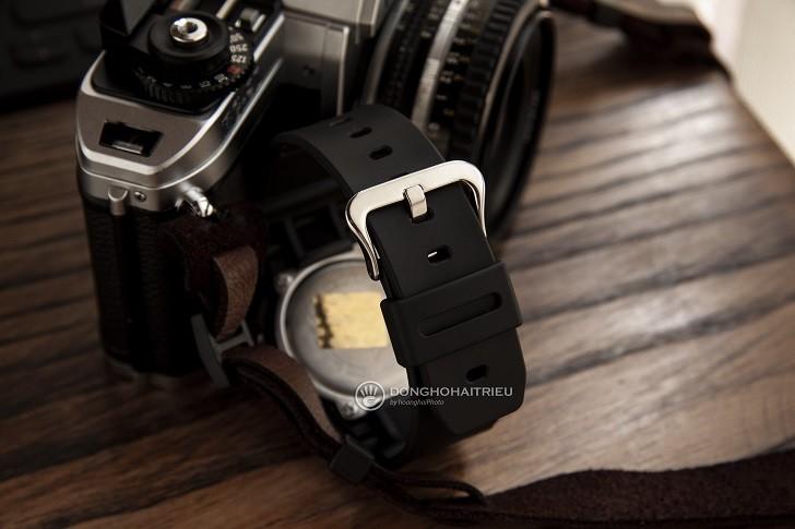 Khóa của G-Shock DW-5600BBM-1DR - Ảnh: 4