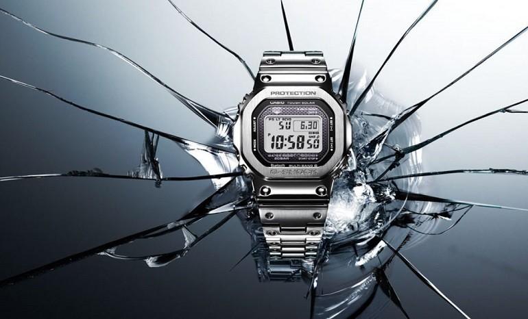 Đồng hồ điện tử chính hãng - Ảnh: 2