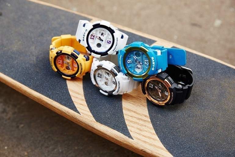 Đồng hồ có khả năng chống nước không phụ thuộc vào giá bán - Ảnh: 4