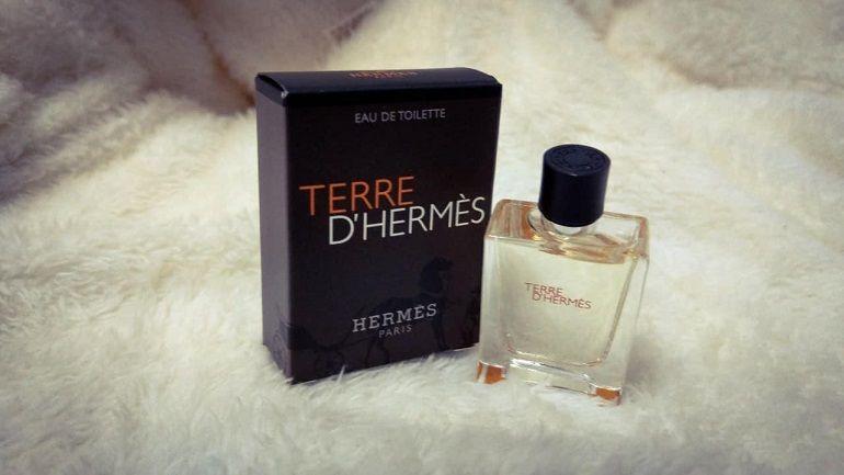 Các loại nước hoa hermes nam hermes chính hãng - Ảnh: 143