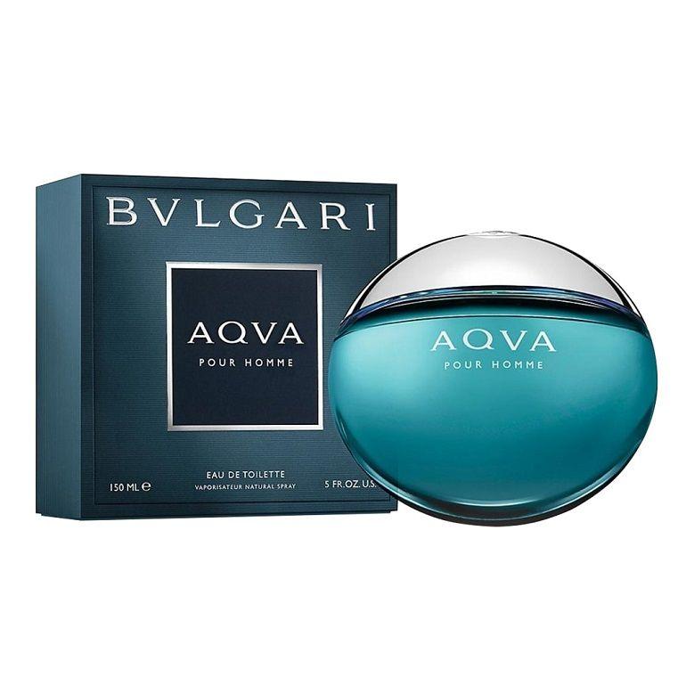 Top 5 chai nước hoa nam bvlgari aqva - Ảnh: 148
