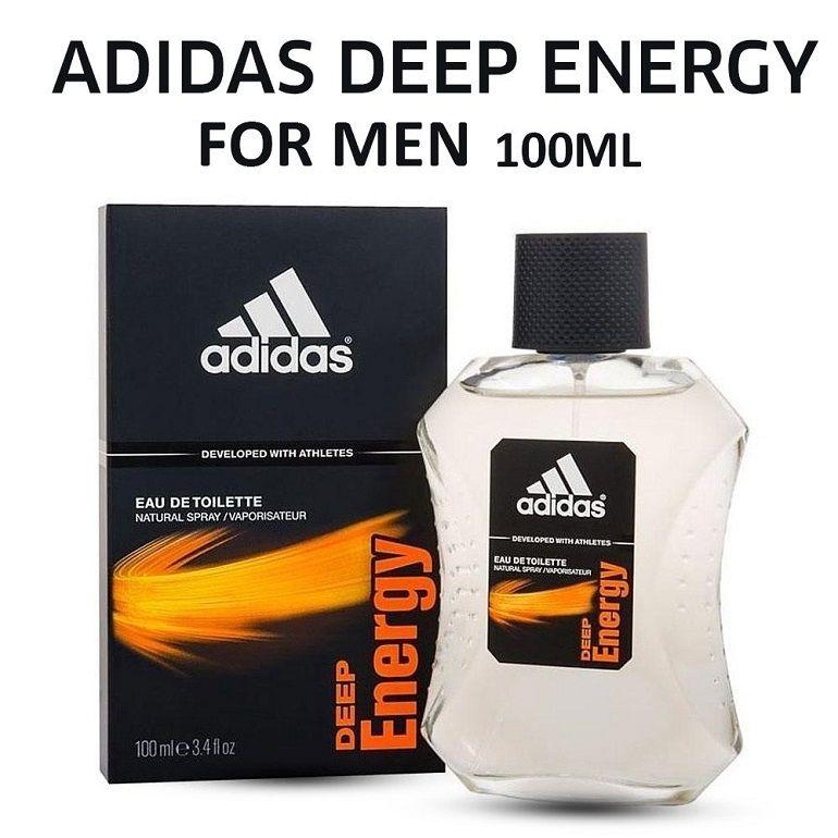 Các loại nước hoa adidas nam chính hãng - Ảnh: 160