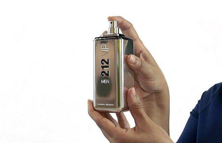 Các loại những loại nước hoa nam 212 vip được yêu thích nhất - Ảnh: 172