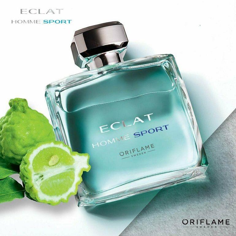 Những chai nước hoa nam Oriflame được ưa chuộng - Ảnh: 218