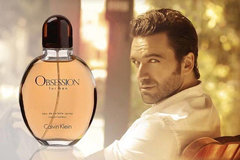 Danh sách mùi nước hoa nam quyến rũ nhất- Ảnh: 23 Danh sách mùi nước hoa nam quyến rũ nhất- Ảnh: 23