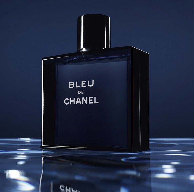 Thương hiệu nước hoa nam bleu chanel - Ảnh: 47