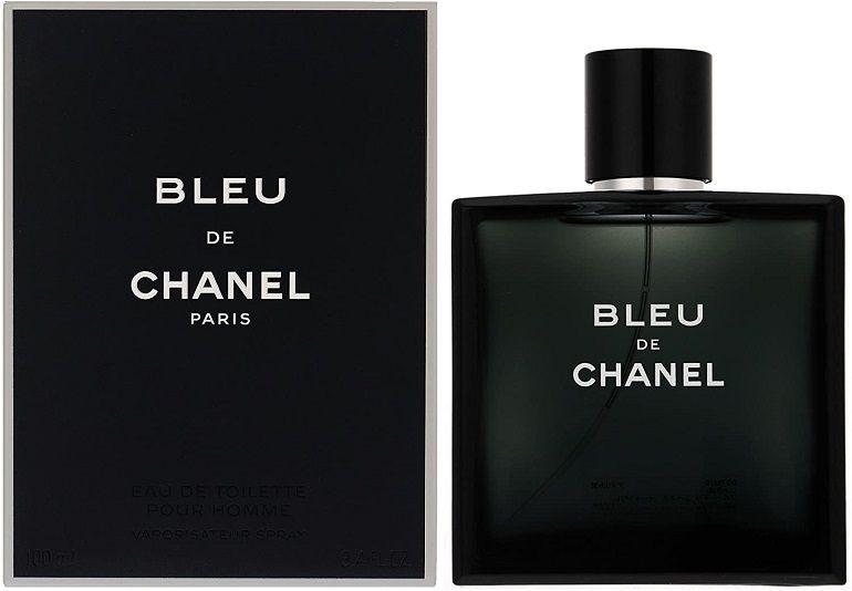 Thương hiệu nước hoa nam bleu chanel - Ảnh: 48