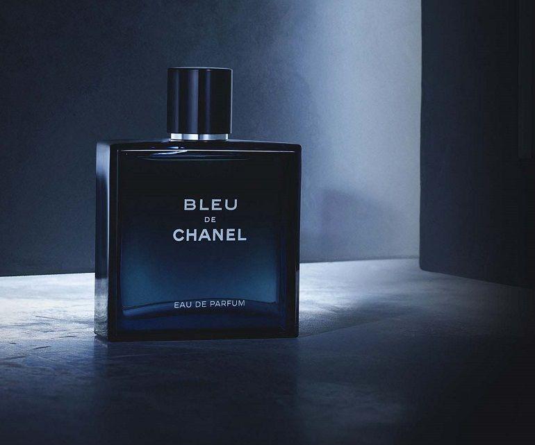 Thương hiệu nước hoa nam chanel bleu - Ảnh: 49