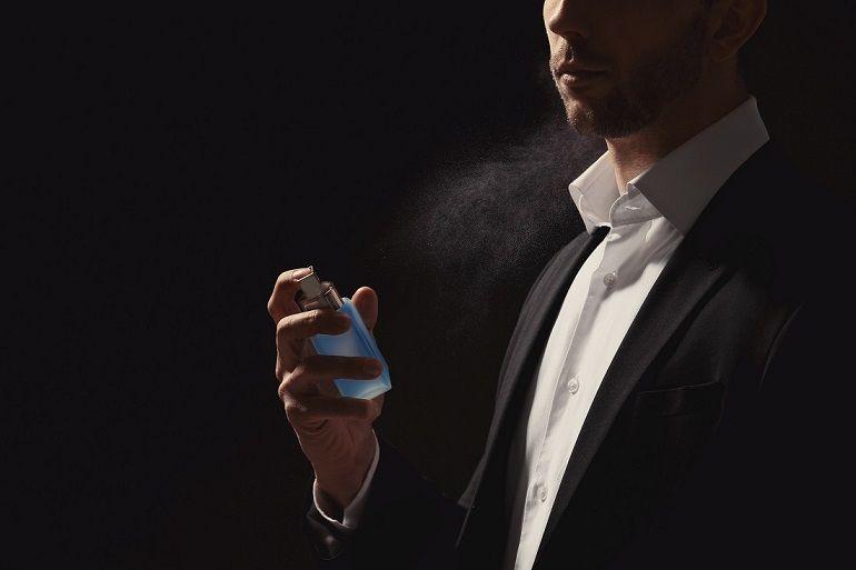 Các thương hiệu nước hoa nam cao cấp- Ảnh: 6