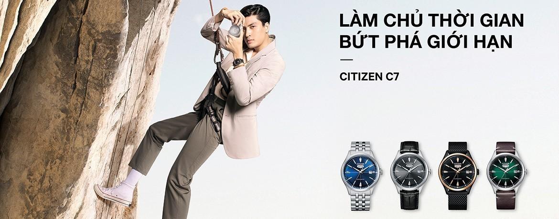 bo suu tap dong ho citizen c7 nam