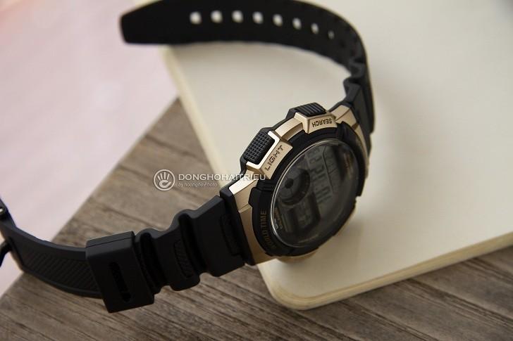 Đồng hồ Casio AE-1000W-1A3VDF giá rẻ, thay pin miễn phí - Ảnh 5