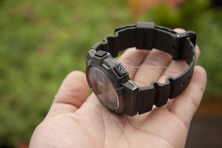 Đồng hồ nam Casio AE-1000W-3AVDF giá rẻ, thay pin miễn phí - Ảnh 6