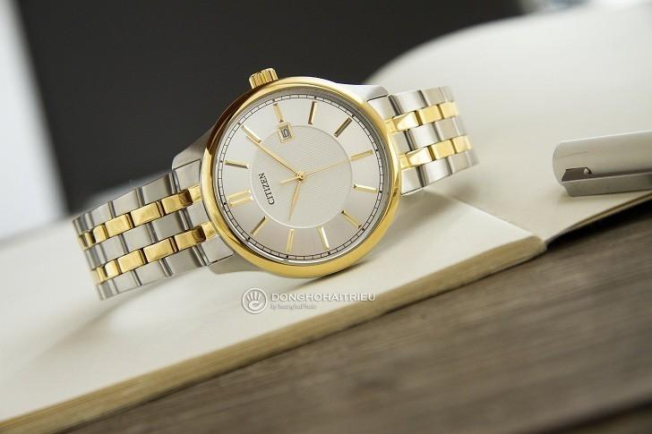 Đồng hồ nam Citizen BI1054-55A giá rẻ, thay pin miễn phí - Ảnh 3