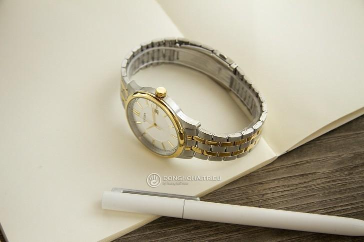 Đồng hồ nam Citizen BI1054-55A giá rẻ, thay pin miễn phí - Ảnh 6