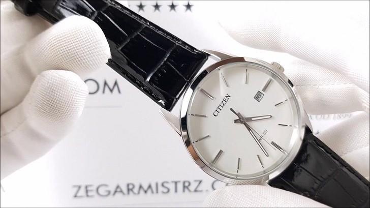 Đồng hồ nam Citizen BI5000-10A giá rẻ, thay pin miễn phí - Ảnh 2