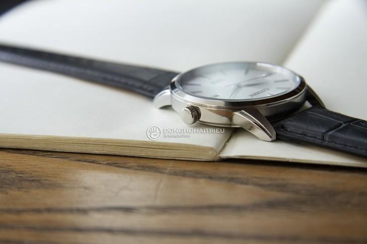 Đồng hồ nam Citizen BI5000-10A giá rẻ, thay pin miễn phí - Ảnh 7
