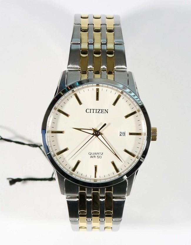 Đồng hồ nam Citizen BI5006-81P giá rẻ, thay pin miễn phí - Ảnh 4