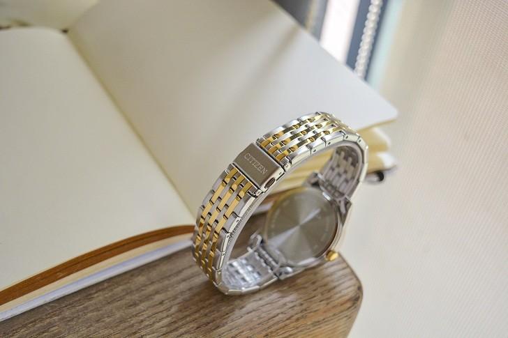 Đồng hồ nam Citizen BI5006-81P giá rẻ, thay pin miễn phí - Ảnh 5