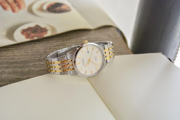 Đồng hồ nam Citizen BI5006-81P giá rẻ, thay pin miễn phí - Ảnh 7