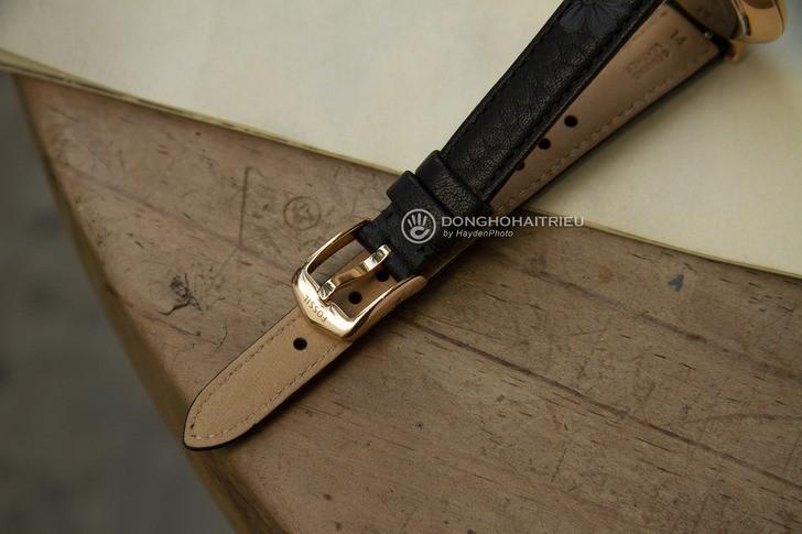 Đồng hồ Fossil ES4535 giá rẻ, thay pin miễn phí trọn đời - Ảnh 4