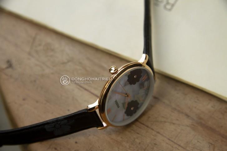 Đồng hồ Fossil ES4535 giá rẻ, thay pin miễn phí trọn đời - Ảnh 7
