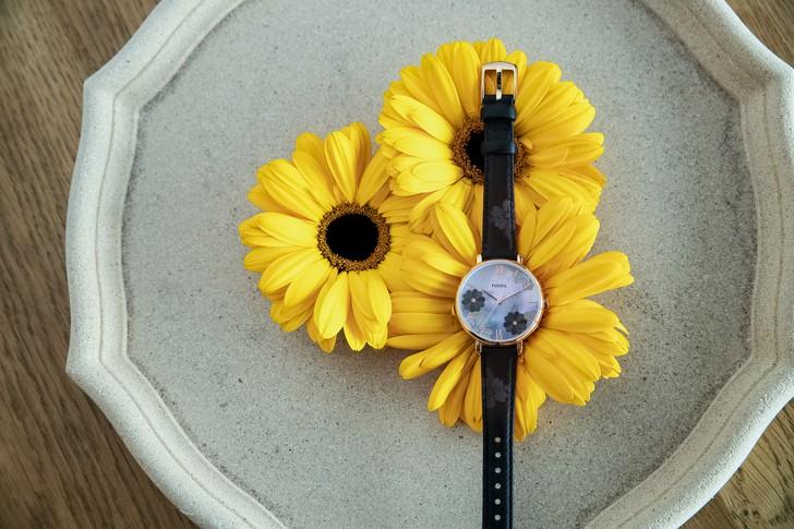 Đồng hồ Fossil ES4535 giá rẻ, thay pin miễn phí trọn đời - Ảnh 8