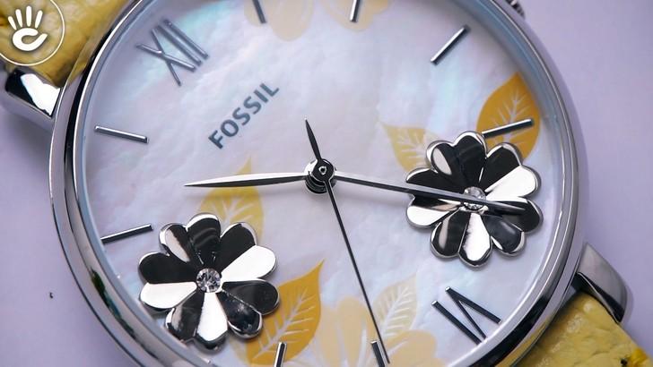 Đồng hồ Fossil ES4812 thời trang Mỹ, mẫu mới 100% - Ảnh 2