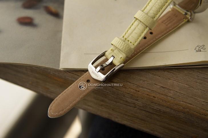 Đồng hồ Fossil ES4812 thời trang Mỹ, mẫu mới 100% - Ảnh 4