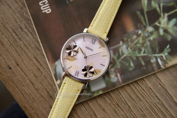 Đồng hồ Fossil ES4812 thời trang Mỹ, mẫu mới 100% - Ảnh 7