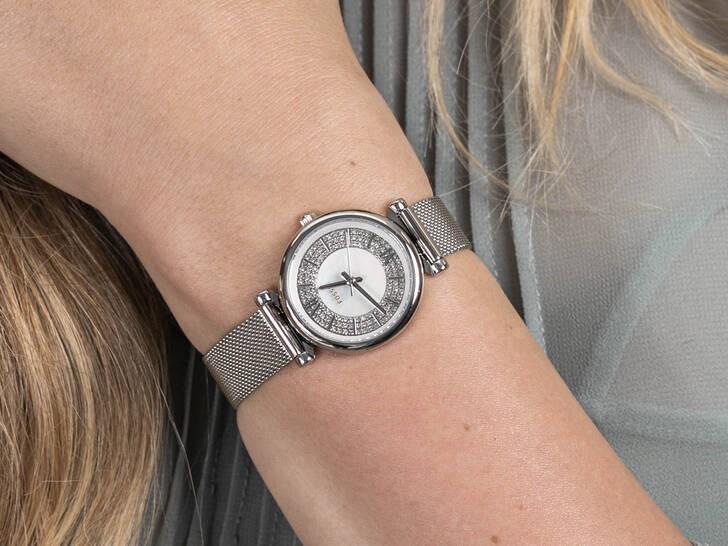 Đồng hồ Fossil ES4837 giá rẻ, thay pin miễn phí trọn đời - Ảnh 3