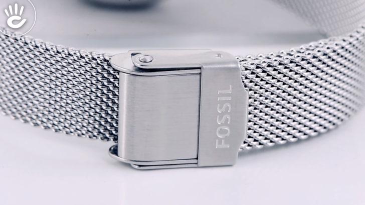 Đồng hồ Fossil ES4837 giá rẻ, thay pin miễn phí trọn đời - Ảnh 4