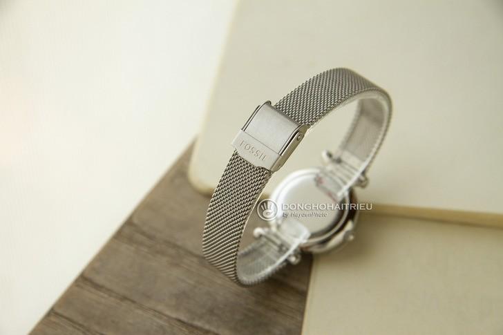 Đồng hồ Fossil ES4837 giá rẻ, thay pin miễn phí trọn đời - Ảnh 5