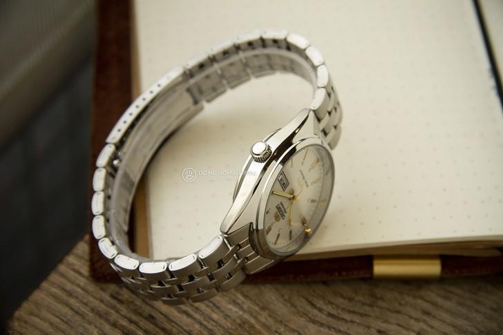 Đồng hồ Orient RA-AB0E10S19B máy cơ Nhật, trữ cót 40 giờ - Ảnh 6