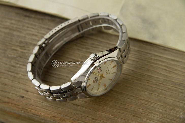 Đồng hồ Orient RA-AB0E10S19B máy cơ Nhật, trữ cót 40 giờ - Ảnh 7