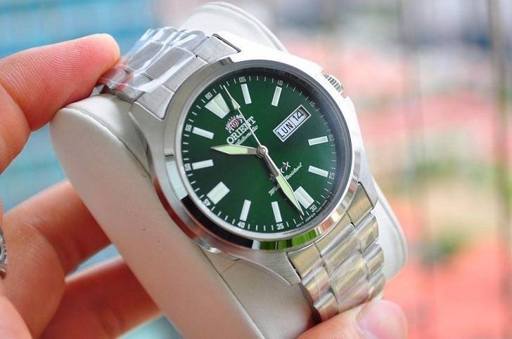 Đồng hồ Orient RA-AB0F08E19B máy cơ Nhật, trữ cót 40 giờ - Ảnh 6