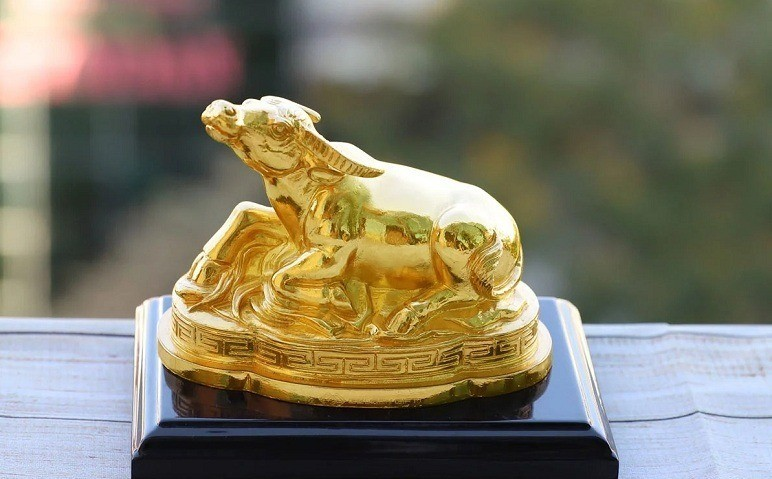 10 món quà tặng tết Cao Cấp thể hiện sang trọng và đẳng cấp - Ảnh: 11