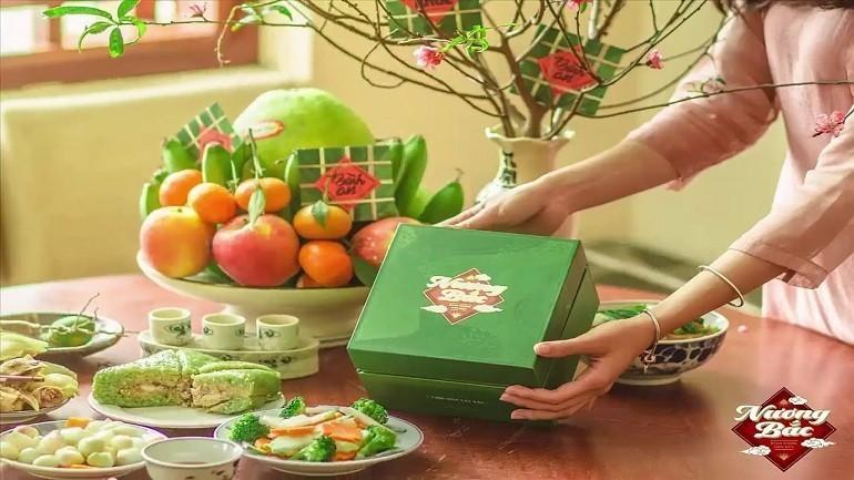 10 nơi bán Bánh Chưng, Bánh Tét ngày Tết ngon, chuẩn vị gốc - Ảnh: 11