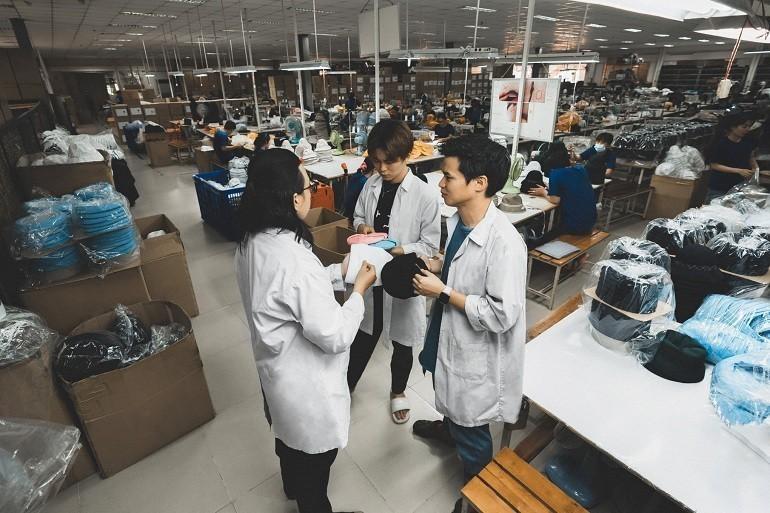 10 thương hiệu Local Brand Việt  Việt Nam được sử dụng nhiều nhất - Ảnh: 17