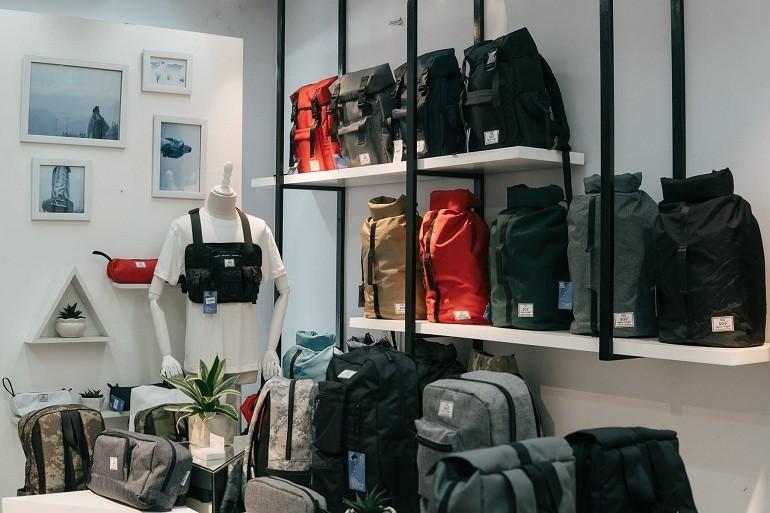 10 thương hiệu Local Brand shop Việt Nam được sử dụng nhiều nhất - Ảnh: 8