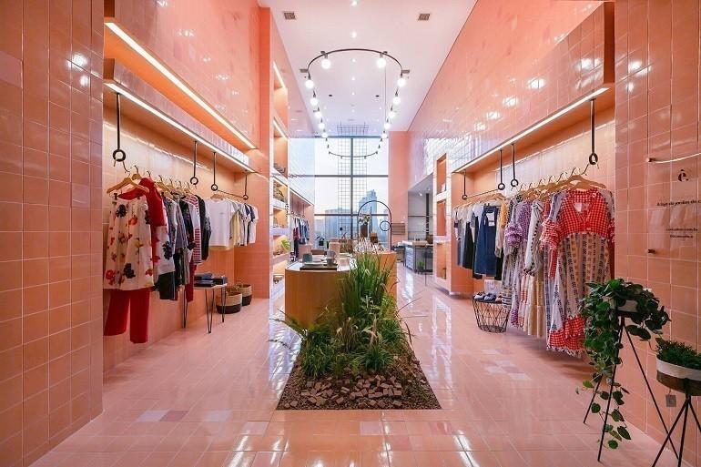 Đến Nguyễn Trãi để được mua sắm thời trang Local Brand - Ảnh: 13