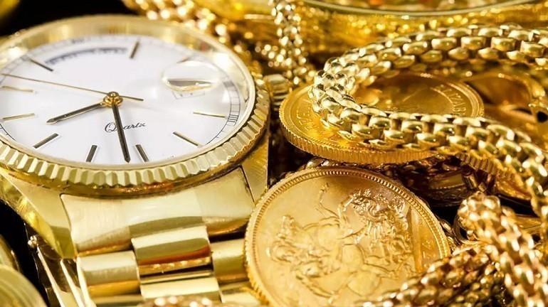 Nhẫn mạ vàng có tốt không - Ảnh 7