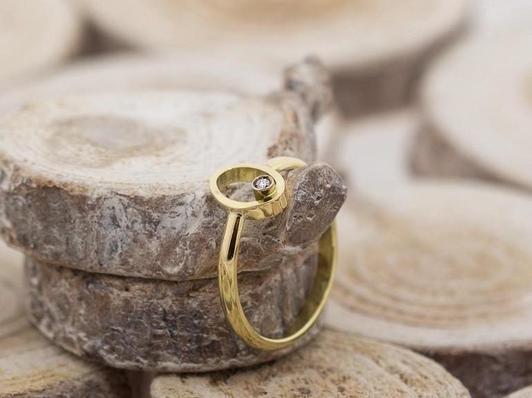 Nhẫn mạ vàng có nên mua không - Ảnh 9