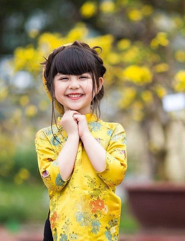 Hãy cho con trẻ biết nguồn gốc Tết Nguyên Đán - Ảnh 5