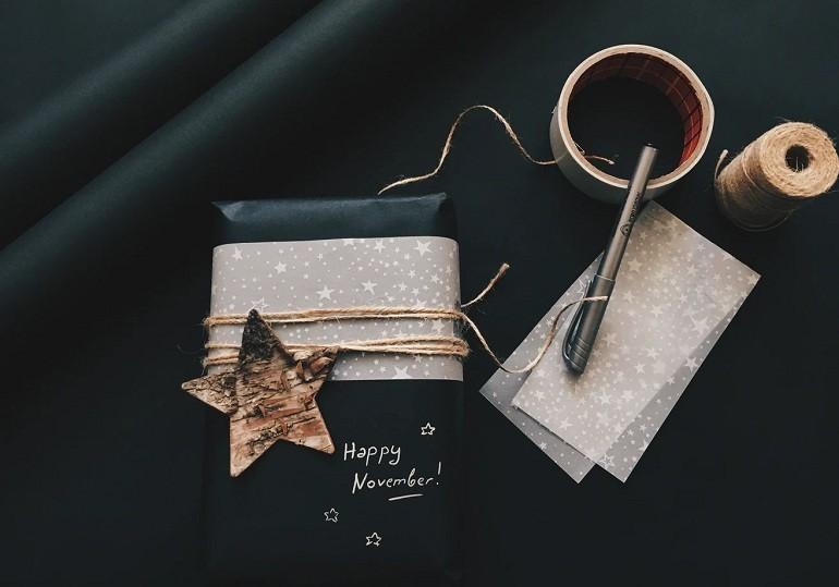 Quà tặng noel cho bạn gái - Ảnh