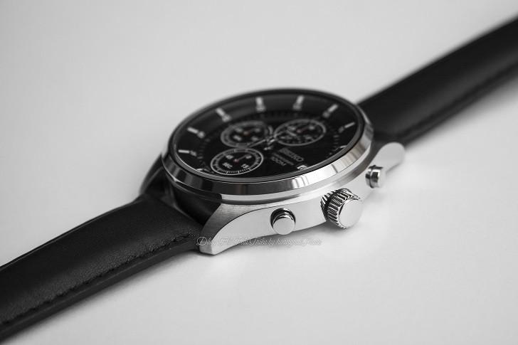 Đồng hồ Seiko SKS539P2 giá rẻ, thay pin miễn phí trọn đời - Ảnh 6
